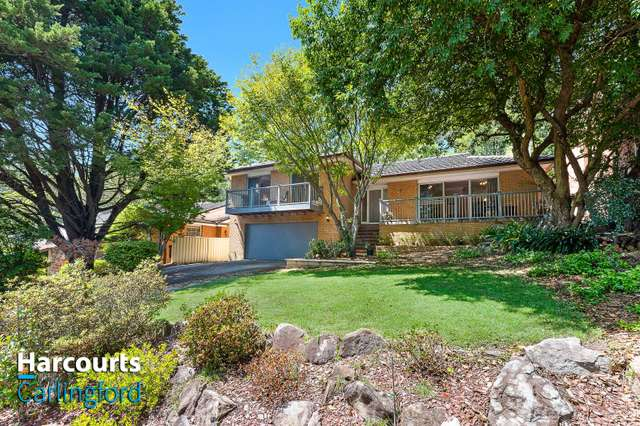 22 Camelot Court, Carlingford NSW 2118