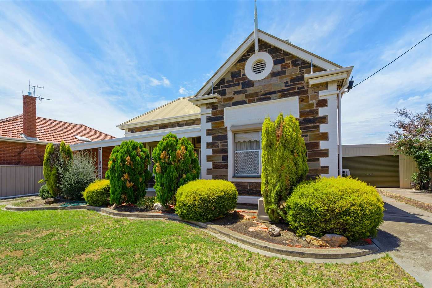 Main view of Homely villa listing, 61 Findon Road, Woodville South SA 5011