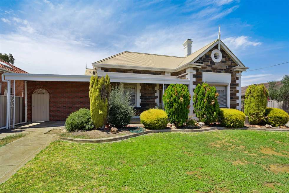Second view of Homely villa listing, 61 Findon Road, Woodville South SA 5011