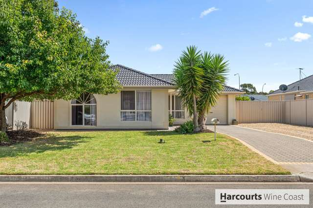 20 Barracoota Crescent, Aldinga Beach SA 5173