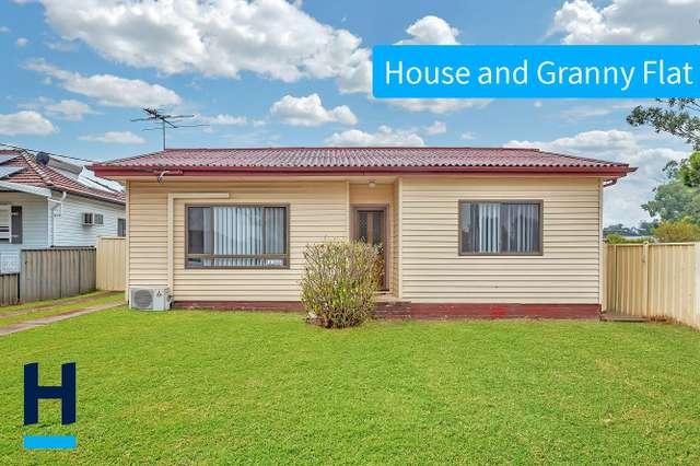 36 & 36a Davis Road, Marayong NSW 2148