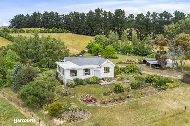 91 Kermandie River Road, Geeveston TAS 7116