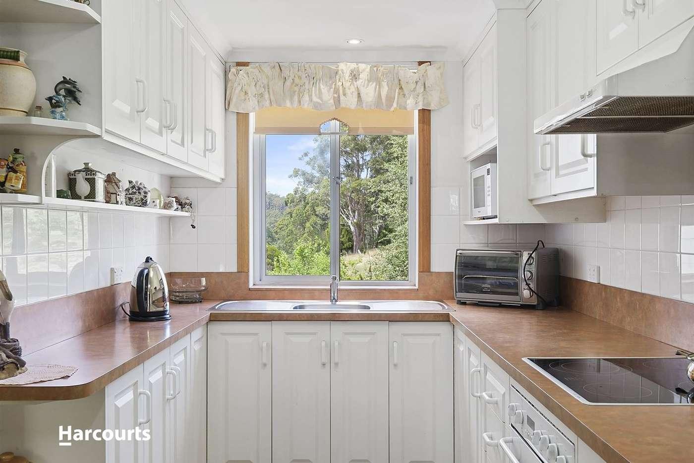 Fifth view of Homely house listing, 91 Kermandie River Road, Geeveston TAS 7116