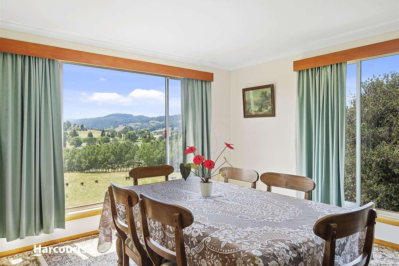 Sixth view of Homely house listing, 91 Kermandie River Road, Geeveston TAS 7116