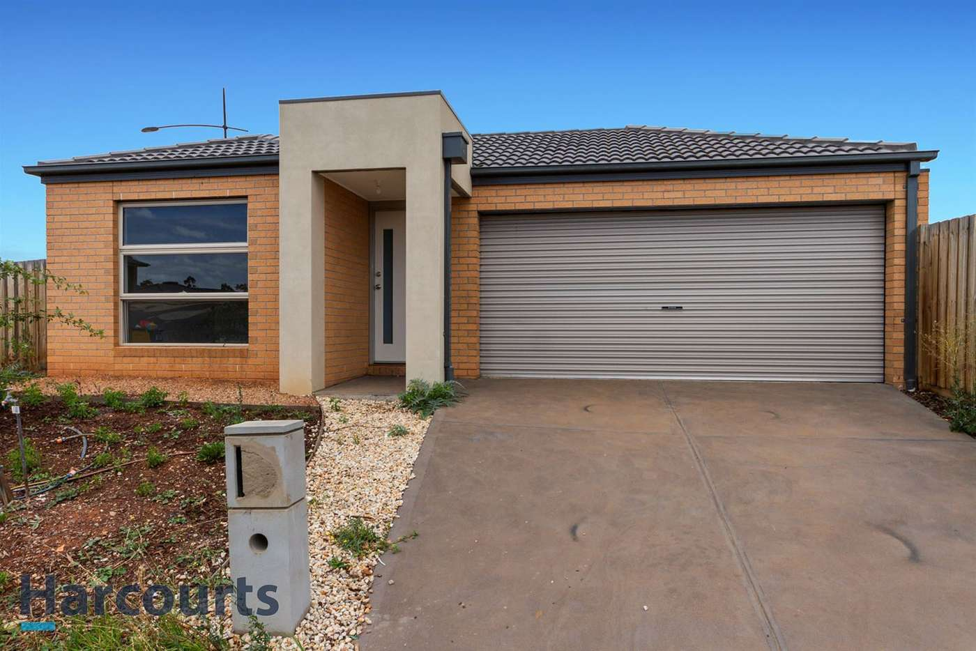 Main view of Homely house listing, 1 Phoenix Circuit, Brookfield VIC 3338