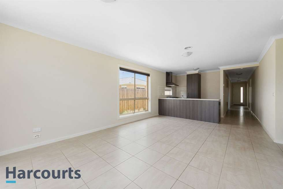 Second view of Homely house listing, 1 Phoenix Circuit, Brookfield VIC 3338