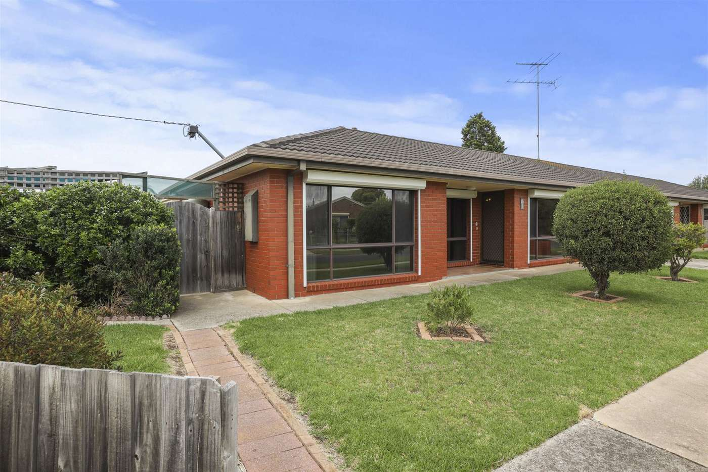 Main view of Homely house listing, 1/15 Orbit Drive, Whittington VIC 3219