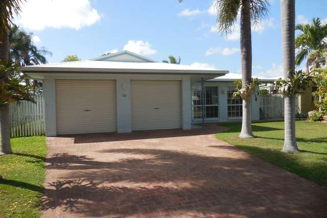 20 Laurence Crescent, Ayr QLD 4807