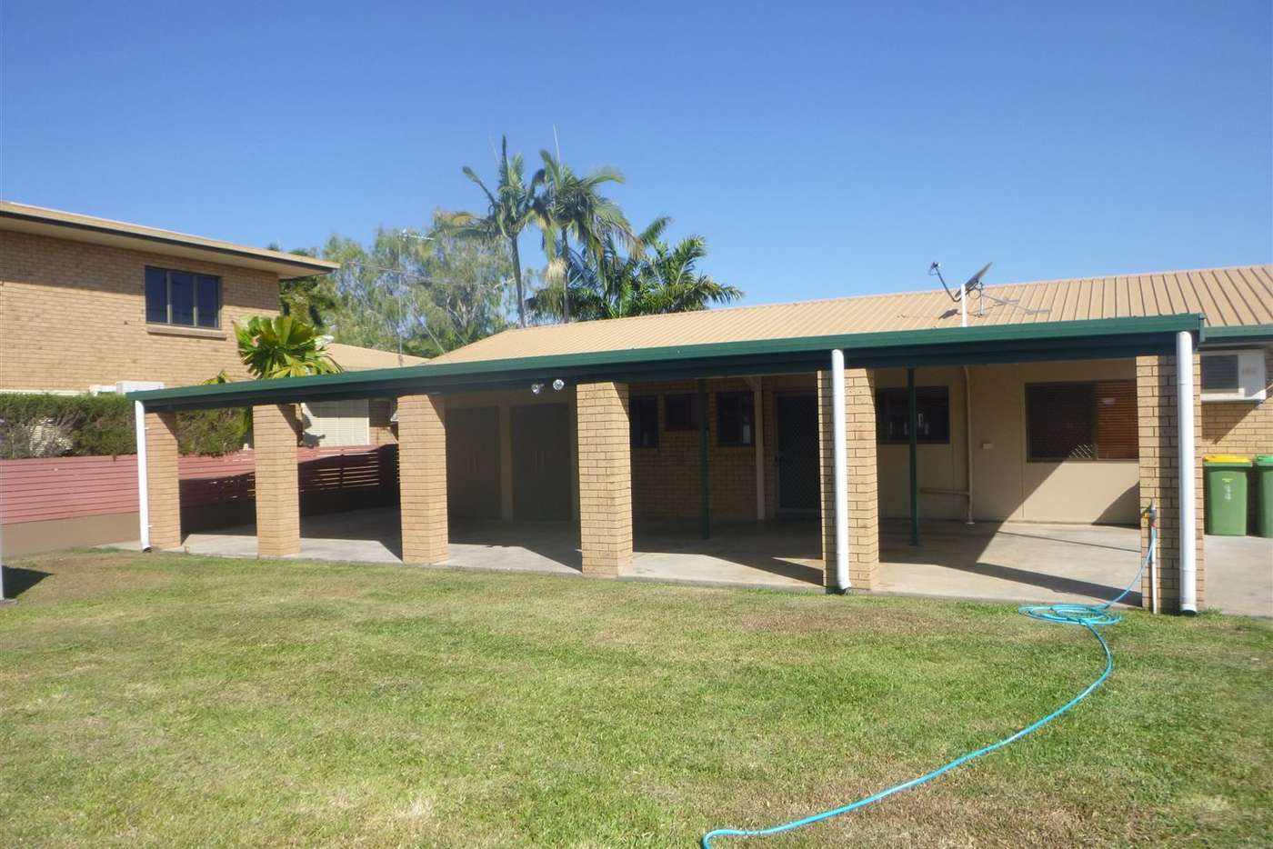Main view of Homely house listing, 1 Strathdee Court, Ayr QLD 4807
