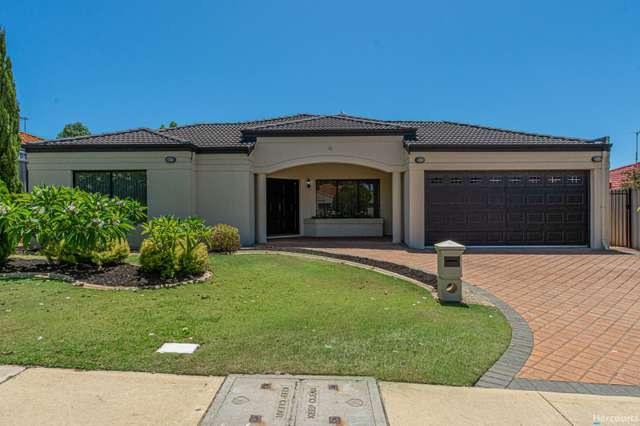 32 Paddington Avenue, Currambine WA 6028