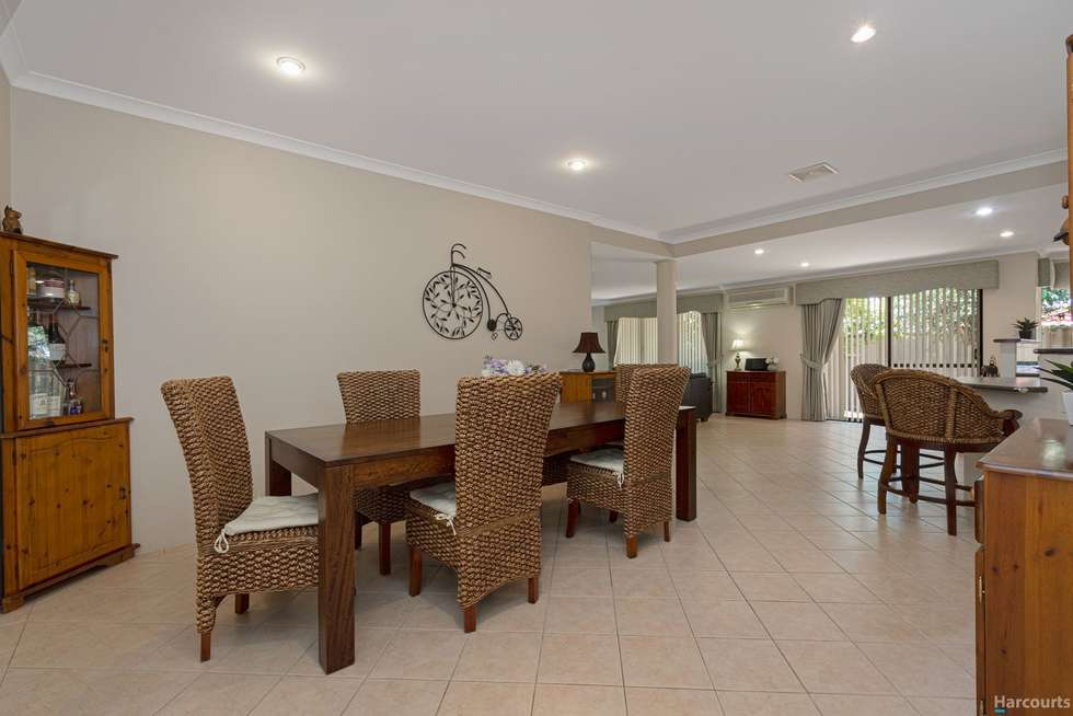 Fifth view of Homely house listing, 32 Paddington Avenue, Currambine WA 6028