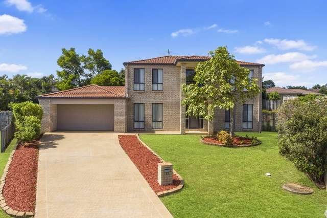 13 Sepia Place, Griffin QLD 4503