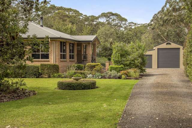42 Lake Conjola Entrance Road, Lake Conjola NSW 2539