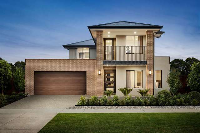 35 Whitfield Crescent, Craigieburn VIC 3064