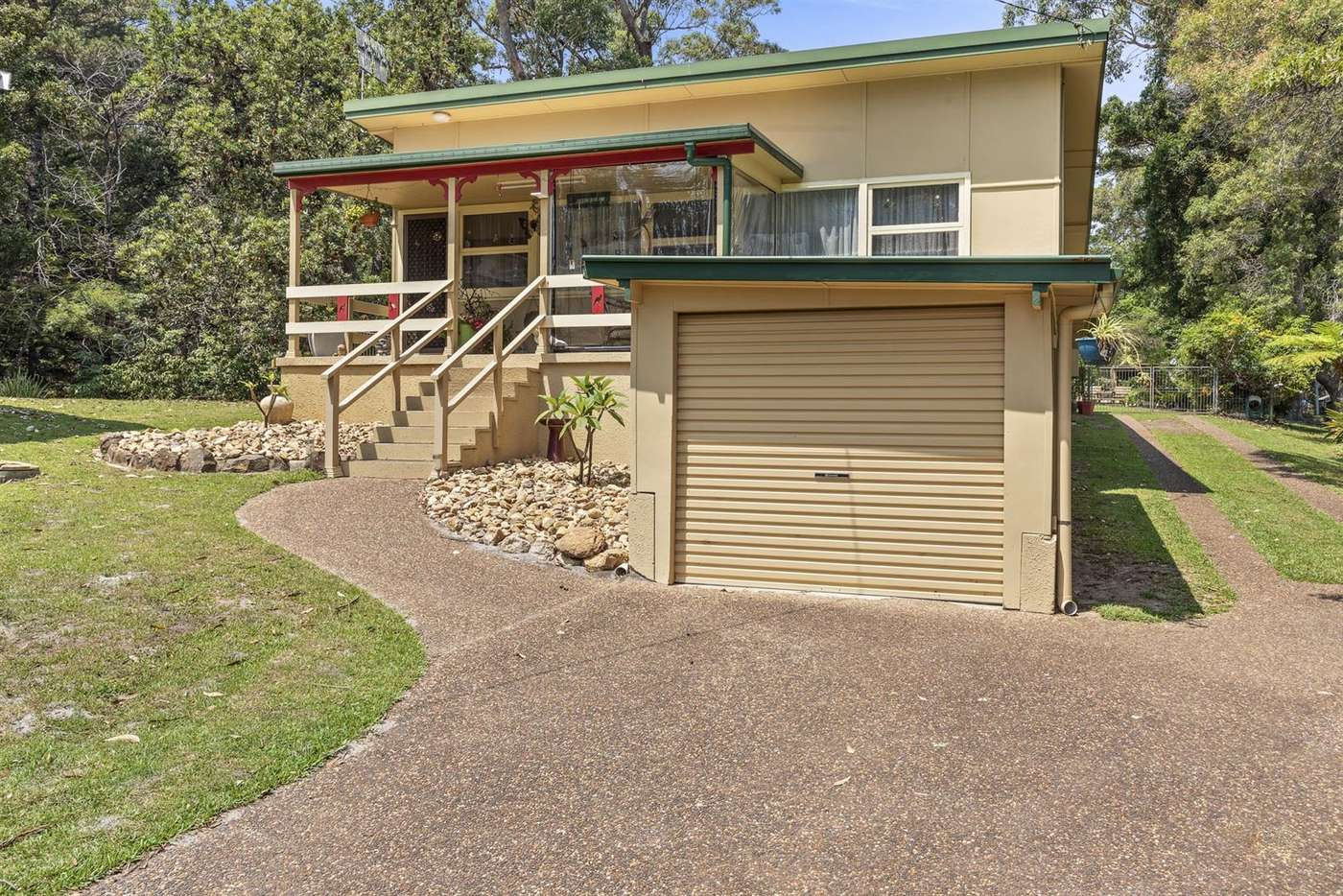 Main view of Homely house listing, 8 Lake Conjola Entrance Road, Lake Conjola NSW 2539