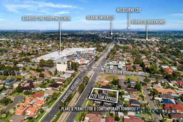 229 Burwood Highway, Burwood East VIC 3151
