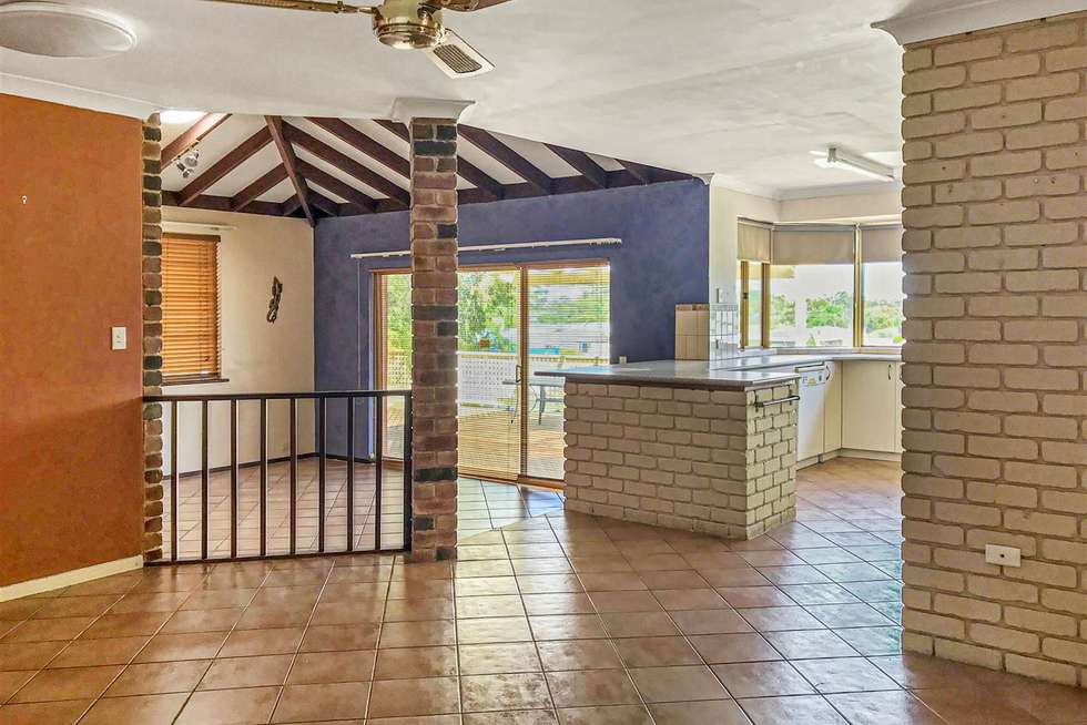 Second view of Homely house listing, 10 Brooking Place, Australind WA 6233