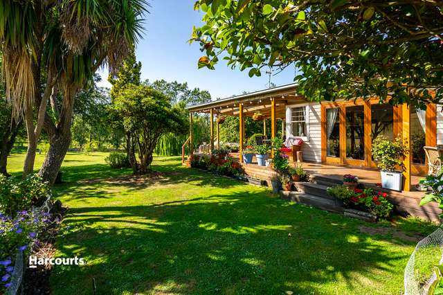 48 Fourfoot Road, Geeveston TAS 7116
