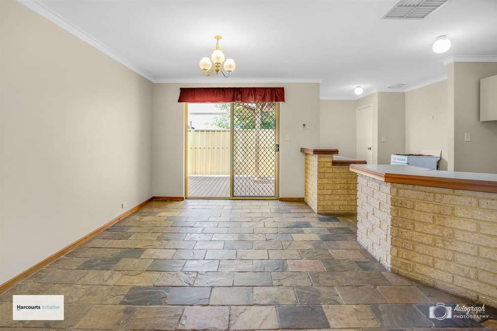 Fifth view of Homely house listing, 1/12 Missouri Court, Beechboro WA 6063