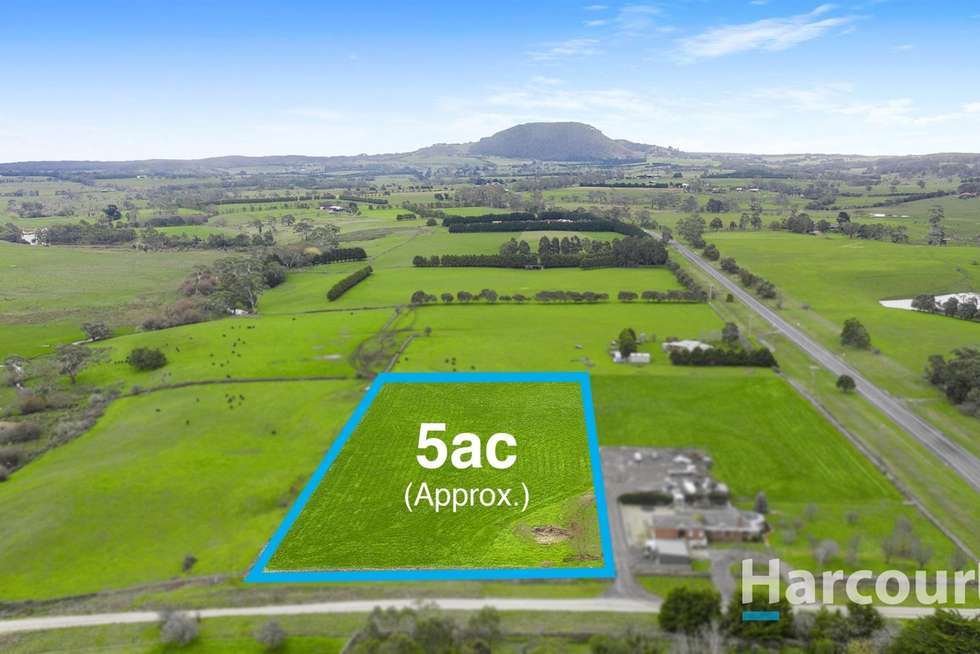 Second view of Homely residentialLand listing, Lot 2 Hopgoods Road, Clarendon VIC 3352