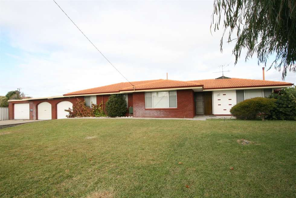 Second view of Homely house listing, 11 Coral Road, Safety Bay WA 6169