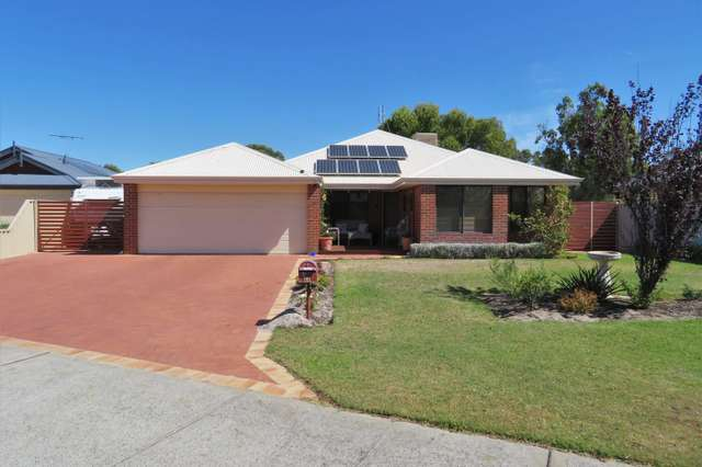 46 Higgins Drive, Broadwater WA 6280