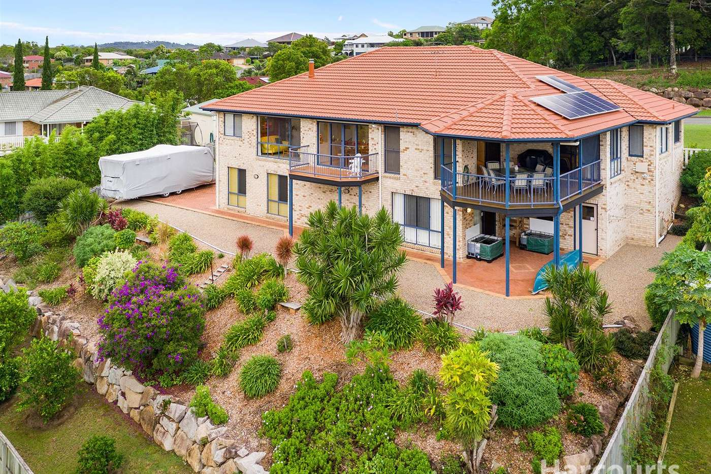 Main view of Homely house listing, 6 Wallers Ct, Petrie QLD 4502