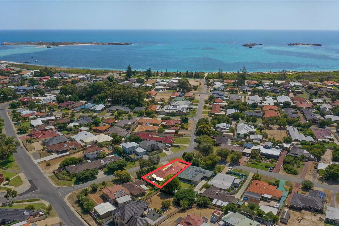Main view of Homely house listing, 14 Dempster Road, Shoalwater WA 6169