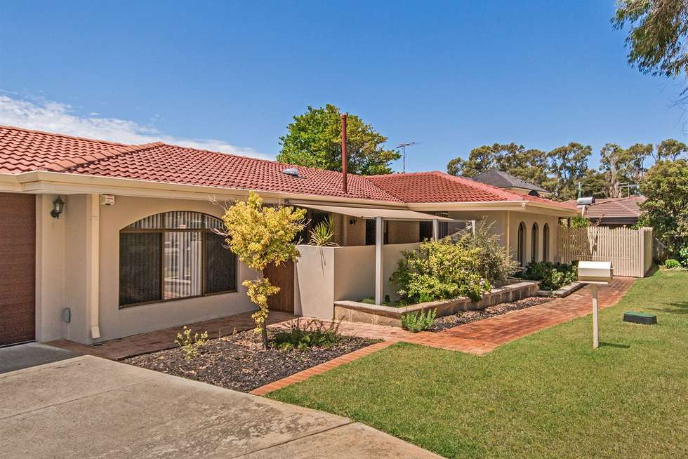 Second view of Homely house listing, 14 Dempster Road, Shoalwater WA 6169