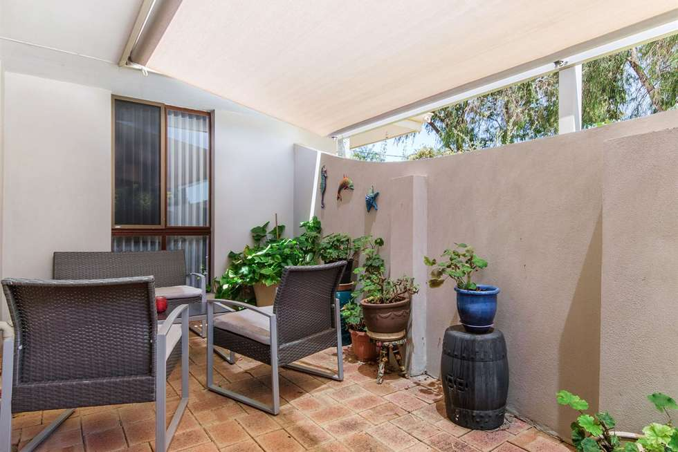 Fourth view of Homely house listing, 14 Dempster Road, Shoalwater WA 6169