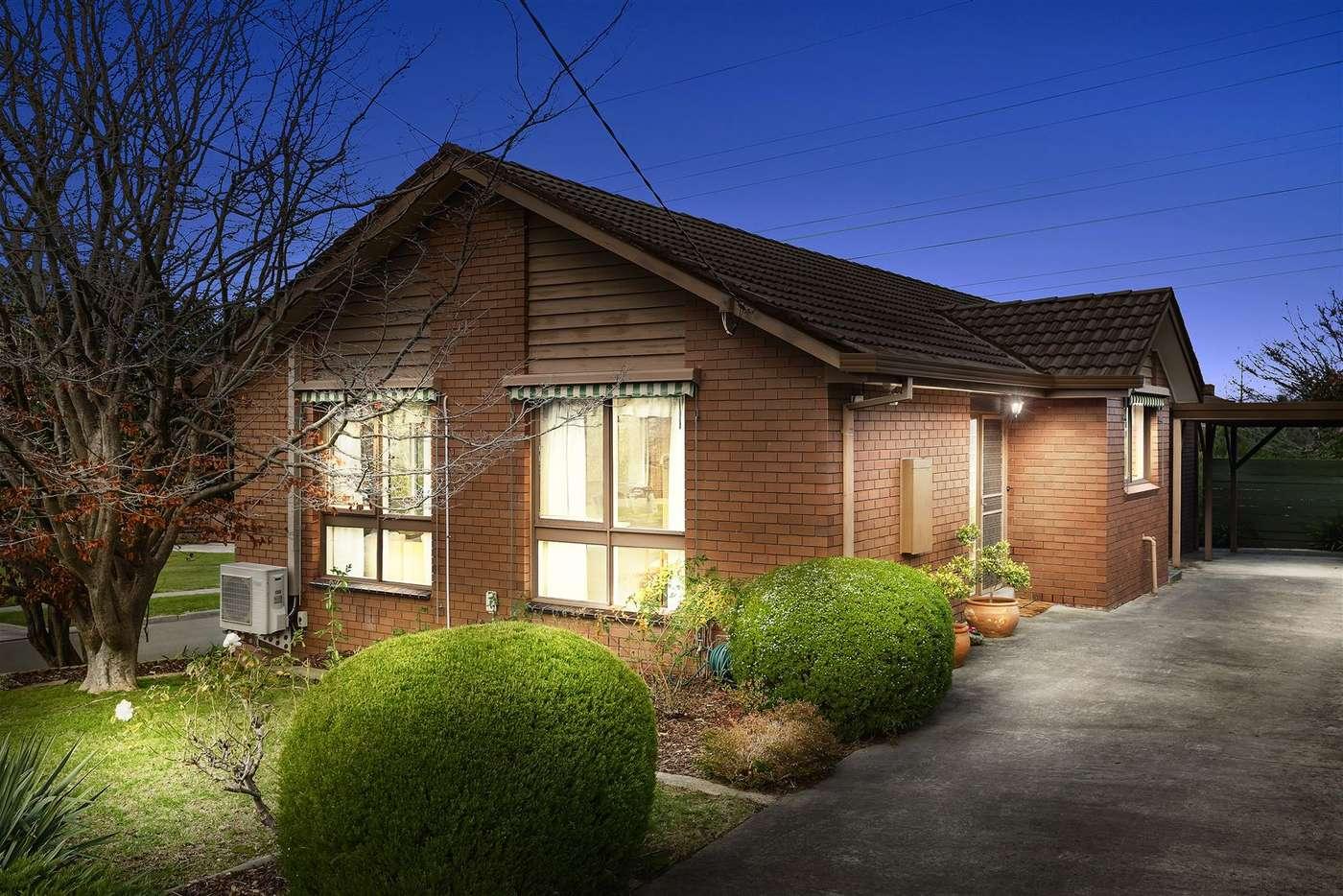Main view of Homely house listing, 50 Sandgate Avenue, Glen Waverley VIC 3150