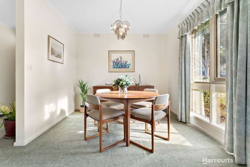 Fifth view of Homely house listing, 50 Sandgate Avenue, Glen Waverley VIC 3150
