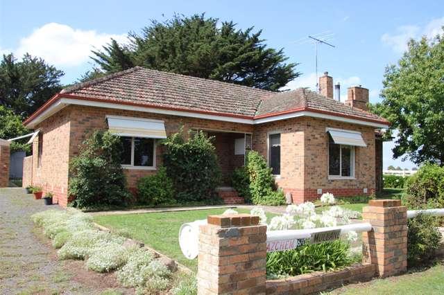 670 Old Melbourne Road, Ballan VIC 3342