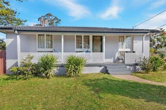 248 Woodstock Avenue, Whalan NSW 2770