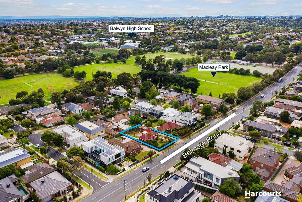Third view of Homely house listing, 61 Belmore Road, Balwyn North VIC 3104