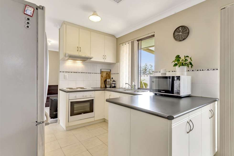 Second view of Homely semiDetached listing, 11A Caprice Place, Heathridge WA 6027