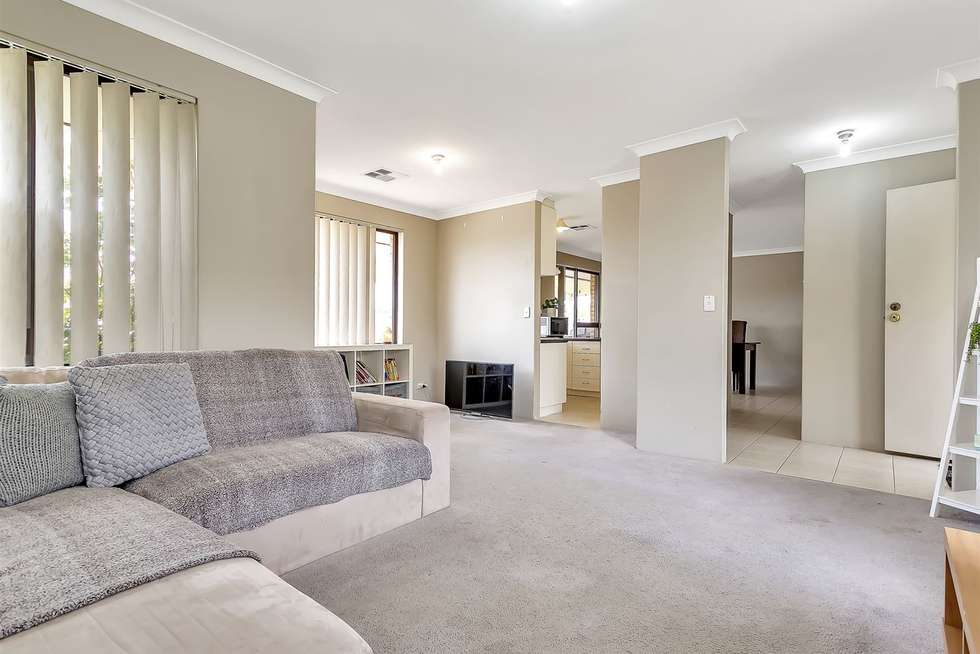 Third view of Homely semiDetached listing, 11A Caprice Place, Heathridge WA 6027