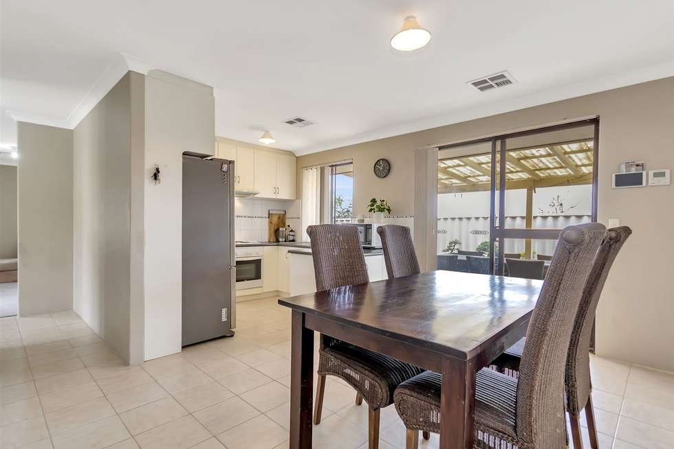 Fourth view of Homely semiDetached listing, 11A Caprice Place, Heathridge WA 6027