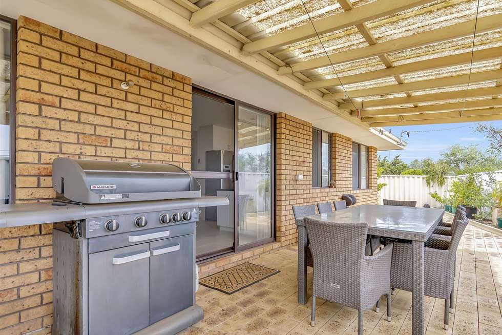 Fifth view of Homely semiDetached listing, 11A Caprice Place, Heathridge WA 6027