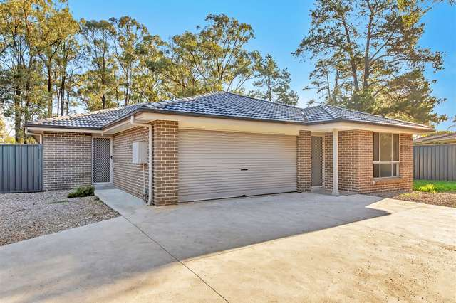 8 Weisel Place, Willmot NSW 2770