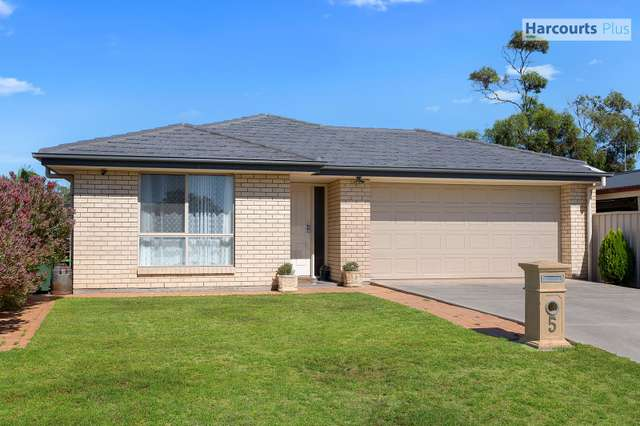 5 Sims Road, Aldinga Beach SA 5173
