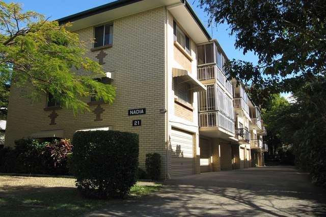 3/21 Childs Street, Clayfield QLD 4011