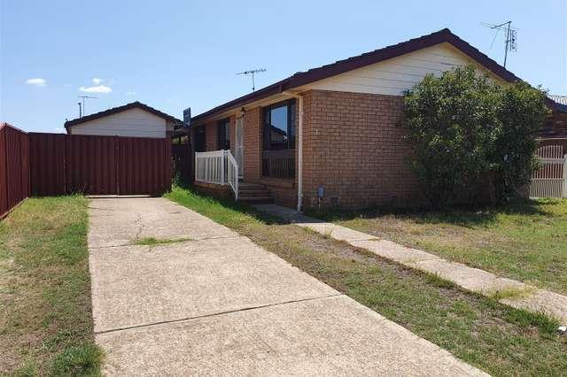 3 Macina Place, St Clair NSW 2759