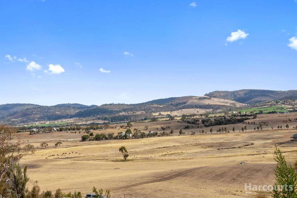 Fifth view of Homely residentialLand listing, 212 Middle Tea Tree, Richmond TAS 7025