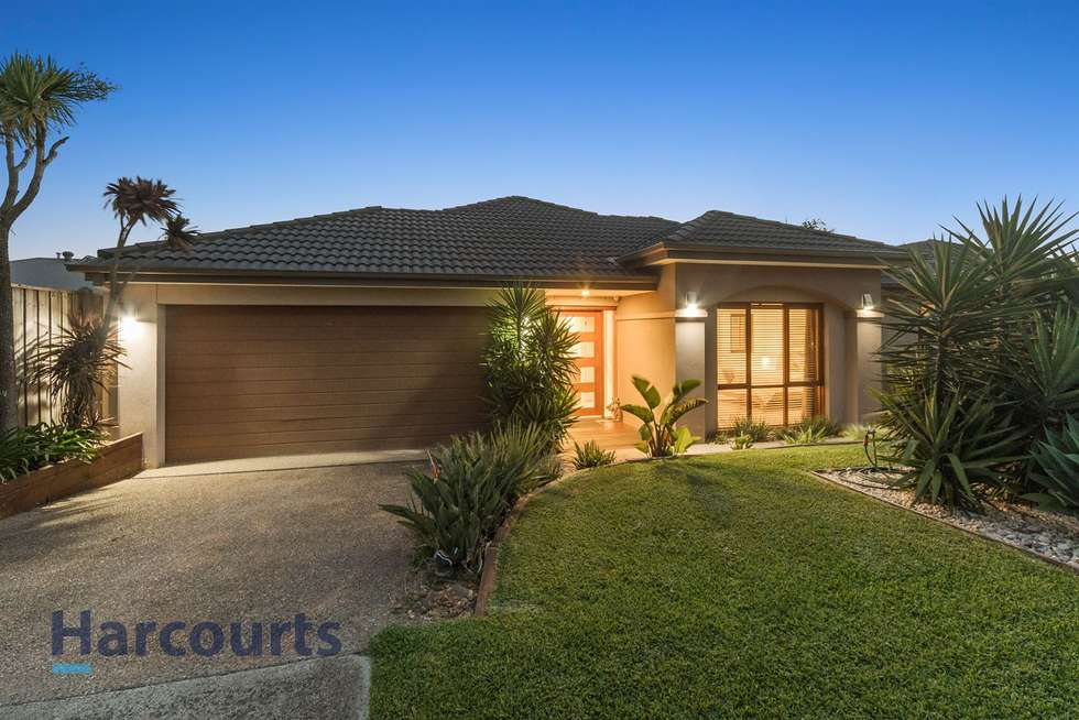 Second view of Homely house listing, 4 Rose Bush Court, Lyndhurst VIC 3975