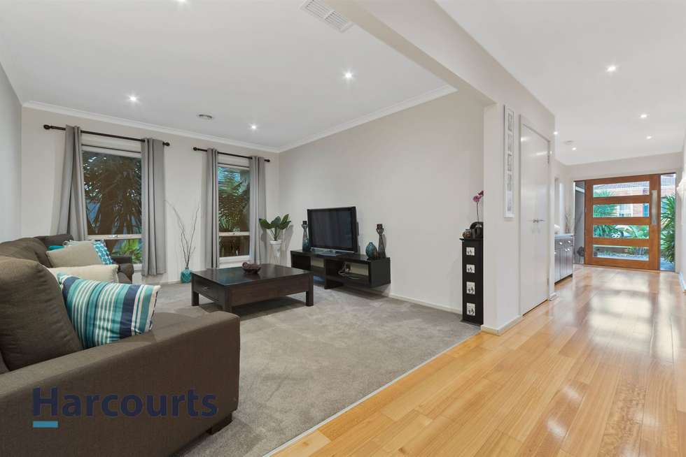 Third view of Homely house listing, 4 Rose Bush Court, Lyndhurst VIC 3975