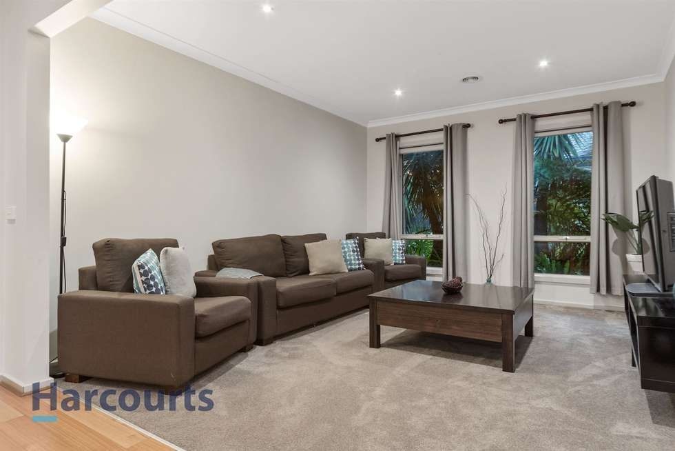 Fourth view of Homely house listing, 4 Rose Bush Court, Lyndhurst VIC 3975
