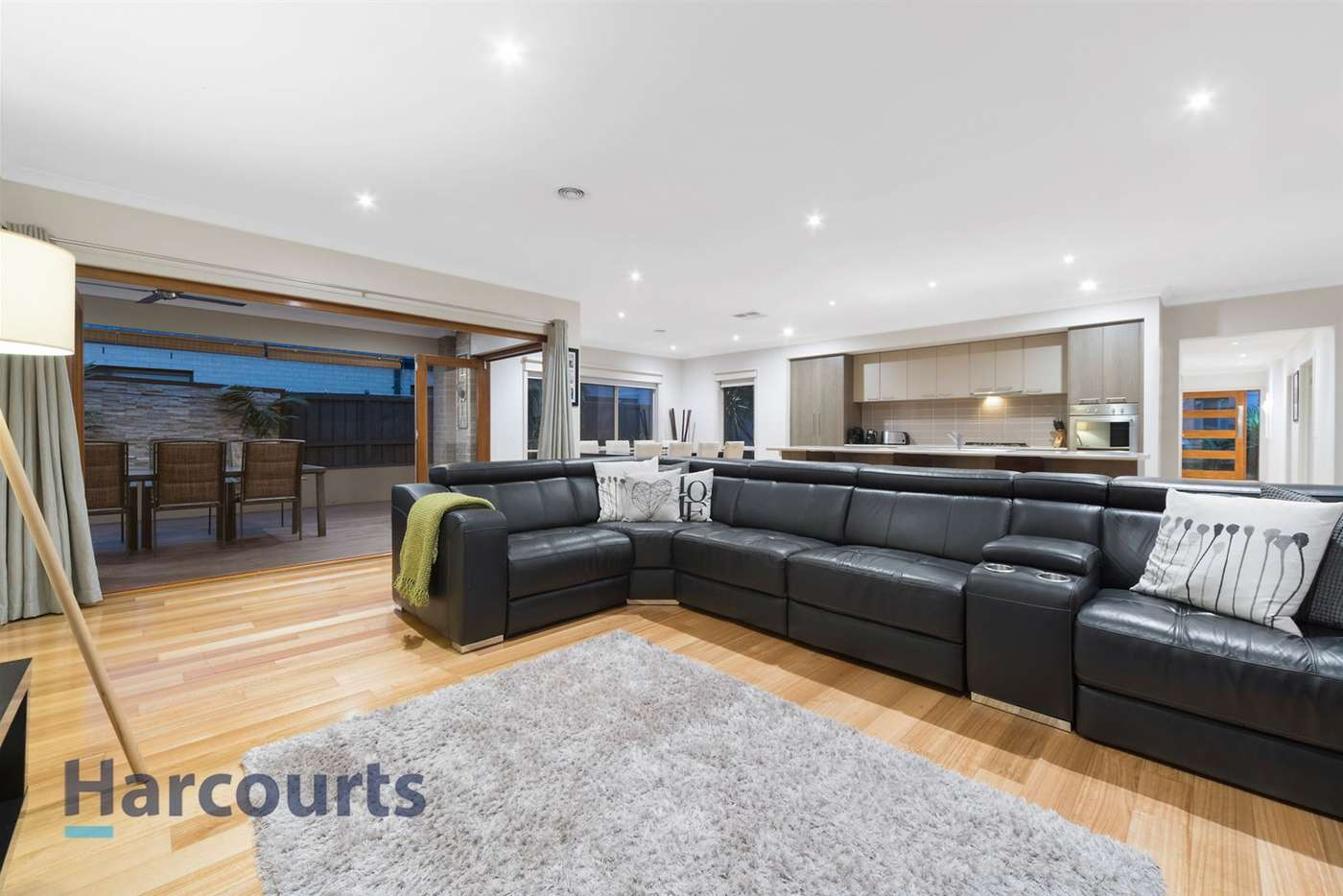 Fifth view of Homely house listing, 4 Rose Bush Court, Lyndhurst VIC 3975