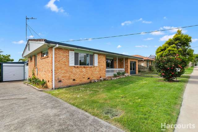 66 Denmans Camp Road, Torquay QLD 4655