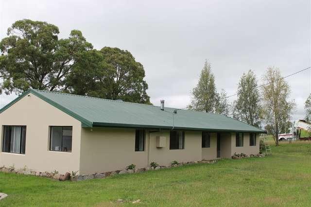 23 Wilson Rd, Glen Innes NSW 2370